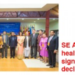 South-East Asia countries pledge tough action against tobacco