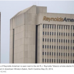 FDA orders Reynolds to stop sales of four cigarette brands