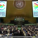 Adoption of Agenda 2030: A Major Victory for NCDs