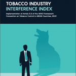 Tobacco Industry Interference