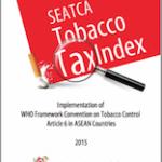 SEATCA Tobacco Tax Index