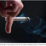 Canada: Suing tobacco firms for health care costs is constitutional: appeals court