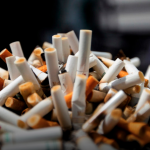 Big tobacco dangles big bucks – but at a high cost