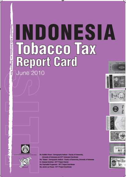 indo tax cover