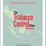 The ASEAN Tobacco Control Atlas