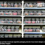 Liberal pledge to demand plain cigarette packaging draws cheers