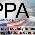How civil society influenced TPP negotiations over tobacco