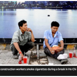 VN fears of smuggled cigarettes 'unrealistic'