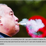 China's smoking habit: calls for help as more people light up than give up
