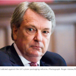 Anger at Lynton Crosby's UK Australian of the Year award over tobacco lobby links