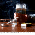 Smoke-free pubs save Scots from half a tonne of toxins