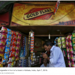 India: Exclusive: In health warning showdown, tobacco industry turns to Supreme Court