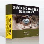 India: Why cigarette packaging is getting more gory