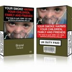Menthol cigarettes banned by EU under stringent new tobacco laws
