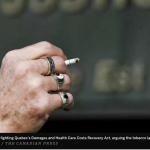 Canada: Supreme Court refuses to hear appeal by cigarette manufacturer