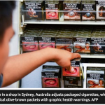 Cambodia: Cigarettes must have pictorial warnings by July 2016