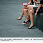 Singapore: New anti-smoking rules from June 1: What you need to know