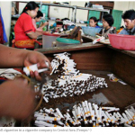 Indonesia: Cigarette price hike may scare smokers: researcher