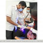 Malaysia: Teen puffers on the rise