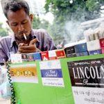 Myanmar ranks last in ASEAN tobacco control study