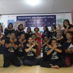 Youth training workshop on TAPS ban held in Indonesia