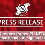 SEATCA refutes former PH NEDA chief, reiterates benefit of high unitary tax