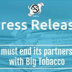 ILO must end its partnership with Big Tobacco