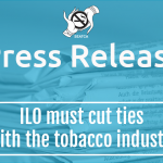 ILO must cut ties with the tobacco industry