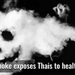 Thailand: Second-hand smoke exposes Thais to health risks