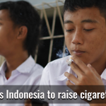 WHO encourages Indonesia to raise cigarettes tax