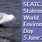SEATCA Press Release on  World Environment Day