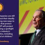 Here Are The Leaders Of STOP: Bloomberg's $20 Million Tobacco Watchdog