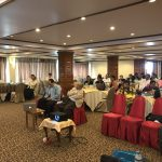 Myanmar: Smoke-free Universities workshop held in Myanmar