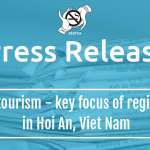 Smoke-free tourism – key focus of regional meeting in Hoi An, Viet Nam