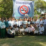 Cambodia: Siem Reap City administration workplace now smoke-free