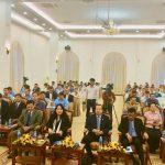 Siem Reap intensifies smoke-free campaign