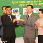 Cambodia: Smoke-free honour for Angkor Wat