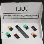 E-Cigarette Maker JUUL Sued for Allegedly Targeting Young Users
