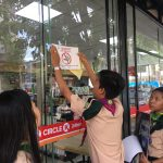 Cambodia: Phnom Penh youth leads World No Tobacco Day celebrations