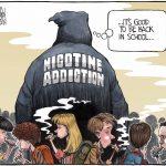 Cancer society wants Nova Scotia to raise smoking, vaping age to 21