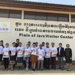 Lao PDR: Moving towards a smoke-free Plain of Jars