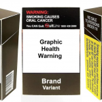 Singapore: Mandatory standardised packaging, bigger graphic health warnings on all tobacco products from Jul 1