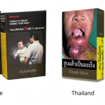 Myanmar is third Asian country requiring standardized packaging for tobacco products